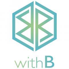 株式会社withB