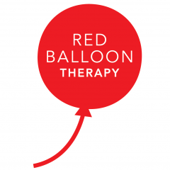Red Balloon Therapy
