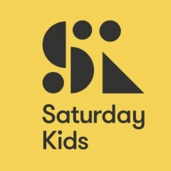 Saturday Kids Japan