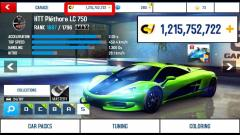 Asphalt 8 Hack Cheats Unlimited Free Credits Moded + Apk
