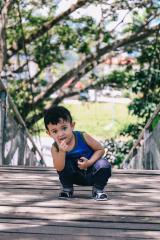 Redboy Pictures Arif