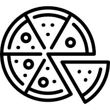 誰がピザを食べたのか