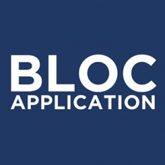Bloc Application, Inc