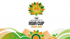 FIBA Women's Asia Cup 2019 Live stream coverage