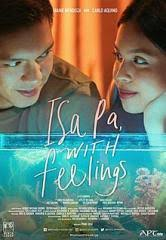 Isa Pa with Feelings 2019 Movie - Online Free