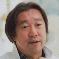Satoshi Ebisawa