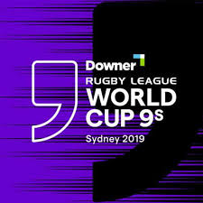 2019 Rugby League World Cup 9s Live Streaming