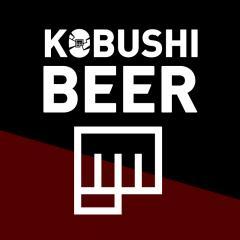 KOBUSHI BEER LOUNGE & BAR 東京 渋谷 道玄坂のコワーキングスペース