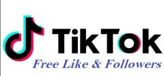 {Unlimited} (Free TikTok Followers) No Verification 2020