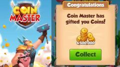 【Coin Master Free Spins】✦Get Unlimited✦ @〚No Human Verification 2020〛@