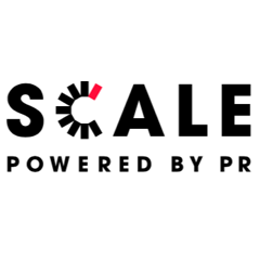 SCALE powered by PR