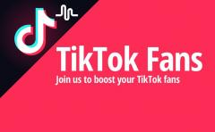 【Free TikTok Fans】%%No Verification 2020%%