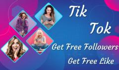 【NEW】@%Free ¶TikTok Fans,Followers And Likes 2020@#