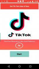【Free TikTok Followes】@@No Verification 2020@@