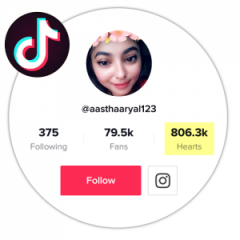 How to get Free Followers on @TikTok No Human Verification [UPDATED]