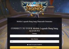 Mobile Legends Diamonds Hack - How to get Free Diamonds/Battle Points in [2020]