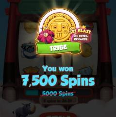 Coin Master Free Spins | No Human Verification, No Offers