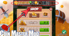 Coin Master Free #Spins and #Coins | FREE Unlimited Coin Master in 2020