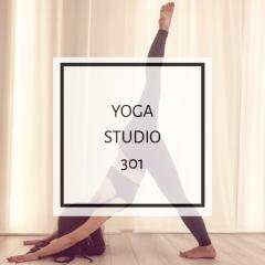 YOGA STUDIO 301