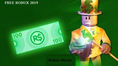 【LATEST】Roblox $$Free Robux$$ Generator 2020