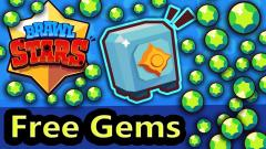 LEGIT Brawl Stars Free Gems Generator No Offer