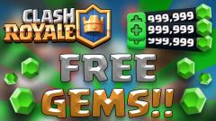 [Clash Royale Hack] free gems 2020 cheats 100% generator hack the clash royale
