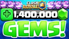 Clash Royale Hack - Unlimited Free Gems And Gold Cheats