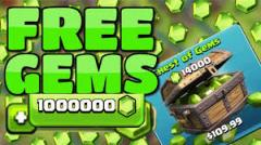 Clash Of Clans Hack Free Gems And Gold Cheat