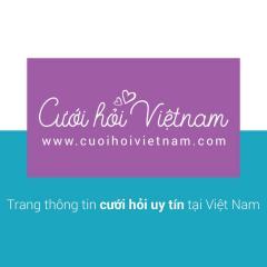 Cưới Hỏi Việt Nam Trang Thông Tin Cưới Hỏi Uy Tín
