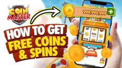 Coin Master Hack Without Verification - Coin Master Gold Hack 2020 Generator