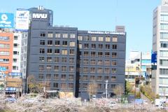 武蔵野美術大学 市ヶ谷キャンパス