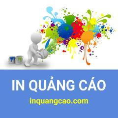 In quảng cáo
