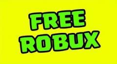 No Human Verification Free Robux Generator - Roblox Game