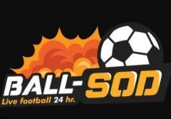 Ball-sod เว็บดูบอลออนไลน์
