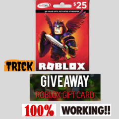 Free Roblox Gift Card Generator Free Roblox Gift Card Codes