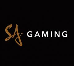 SaGamez SA GAMING. Online Baccarat. Casino