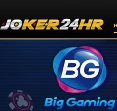 Joker24hr  บาคาร่า