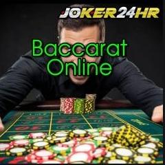 Joker24hr สล็อต บาคาร่า