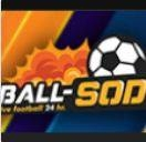 Ball-sod ดูบอล ดูบอลวันนี้