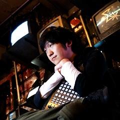 Tomoki Arisaka(SIGMA/ASTE)