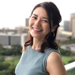 Rie Katsumi