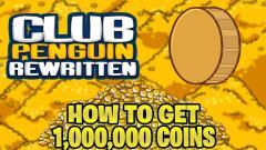 Club Penguin Rewritten Codes Money