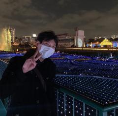 Ikumi Takemoto