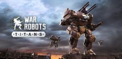 War Robots Online Hack