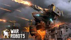 Hack Walking War Robots 2021