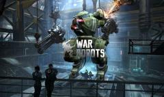 Walking War Robots Hack Android