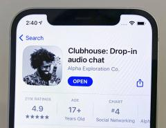How To Get Clubhouse Invite Code