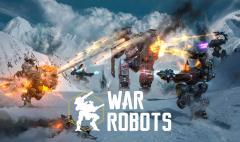 Best Mobile Hack Walking War Robots