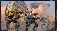Robots War Cheats Top 2021
