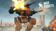 War Robots Hack No Verification